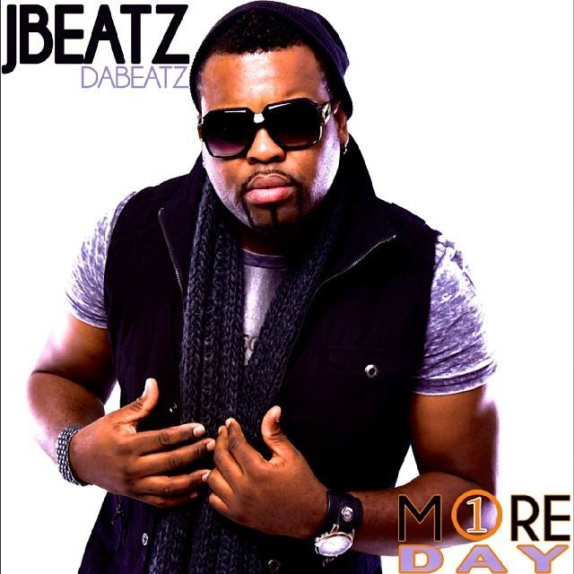 JBeatz – one more day