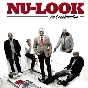 Nu Look – Confirmation